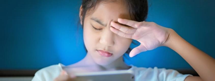 Gyerekeink szemvédelem